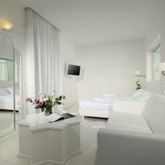 Отель Al Cavallino Bianco Италия, Риччоне - отзывы, цены и фото номеров - забронировать отель Al Cavallino Bianco онлайн комната для гостей фото 3