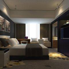 Yingshang Fanghao Hotel комната для гостей