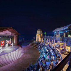 Отель Euphoria Aegean Resort & Spa All Inclusive Сыгаджик развлечения