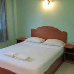 Отель Oasis Resort Краби комната для гостей фото 3