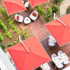 Radisson Blu Hotel, Paris Boulogne Булонь-Бийанкур фото 4