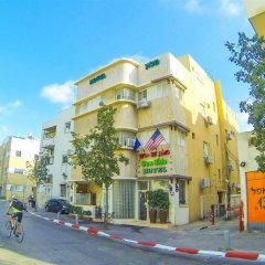 Sea Side Hotel Израиль, Тель-Авив - - забронировать отель Sea Side Hotel, цены и фото номеров фото 6