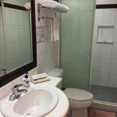 Отель Soledad Suites Филиппины, Тагбиларан - отзывы, цены и фото номеров - забронировать отель Soledad Suites онлайн ванная