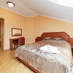 Гостиница Мон Плезир Химки комната для гостей фото 20