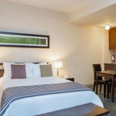 Отель Sandman Suites Vancouver on Davie Канада, Ванкувер - отзывы, цены и фото номеров - забронировать отель Sandman Suites Vancouver on Davie онлайн фото 7