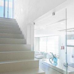 Отель Oceanview Villa 100 Кипр, Протарас - отзывы, цены и фото номеров - забронировать отель Oceanview Villa 100 онлайн интерьер отеля