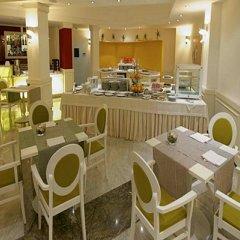 Oriente Hotel Бари питание фото 3
