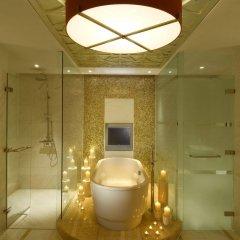 Отель Hilton Beijing ванная