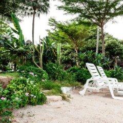 Отель Koh Tao Montra Resort & Spa фото 6