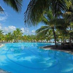 Отель Shandrani Beachcomber Resort & Spa All Inclusive Кюрпип фото 14