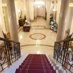 Отель Ambasciatori Palace Hotel Италия, Рим - 4 отзыва об отеле, цены и фото номеров - забронировать отель Ambasciatori Palace Hotel онлайн интерьер отеля фото 3