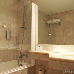 Отель Dom Carlos Park Лиссабон ванная