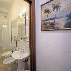Отель B&B Galleria Frascati ванная фото 2