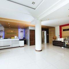 Отель The Nice Hotel Таиланд, Краби - отзывы, цены и фото номеров - забронировать отель The Nice Hotel онлайн спа фото 2