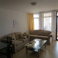 Апартаменты Etara Apartments Свети Влас комната для гостей фото 2