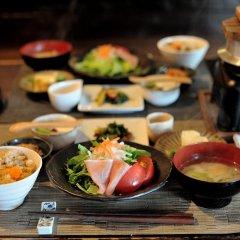 Отель Secret Base Tokinokakera Хидзи питание