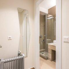 Отель Quietflat 4Th Flr Hiend 1Bdr Афины ванная