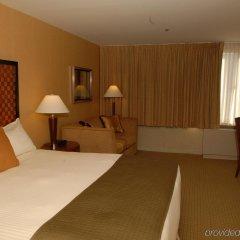 Отель Skyline Hotel США, Нью-Йорк - отзывы, цены и фото номеров - забронировать отель Skyline Hotel онлайн комната для гостей фото 3
