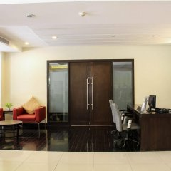 Отель FuramaXclusive Sathorn, Bangkok интерьер отеля фото 3