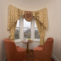 Отель Old Waverley Hotel Великобритания, Эдинбург - отзывы, цены и фото номеров - забронировать отель Old Waverley Hotel онлайн комната для гостей фото 5