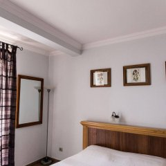 Отель Levantin Inn удобства в номере фото 2
