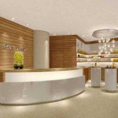 Гостиница Marriott Novy Arbat Москва спа