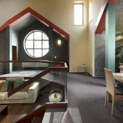 Отель Pawlik Чехия, Франтишкови-Лазне - отзывы, цены и фото номеров - забронировать отель Pawlik онлайн питание фото 3