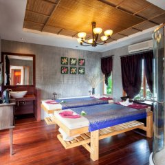 Отель Tango Luxe Beach Villa Samui Таиланд, Самуи - 1 отзыв об отеле, цены и фото номеров - забронировать отель Tango Luxe Beach Villa Samui онлайн детские мероприятия фото 2