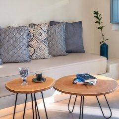 Отель Halcyon Days Suites Греция, Остров Санторини - отзывы, цены и фото номеров - забронировать отель Halcyon Days Suites онлайн комната для гостей фото 4