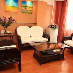 Отель Hedong Citycenter Hotel Китай, Шэньчжэнь - отзывы, цены и фото номеров - забронировать отель Hedong Citycenter Hotel онлайн спа