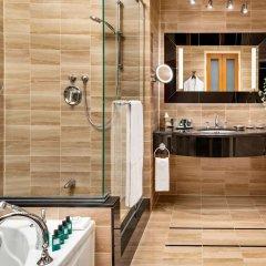 Отель Sofitel Montreal Golden Mile Канада, Монреаль - отзывы, цены и фото номеров - забронировать отель Sofitel Montreal Golden Mile онлайн ванная