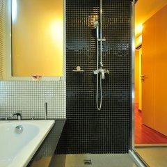 Win Long Place Hotel ванная