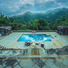 Hotel Aranyawas бассейн фото 2