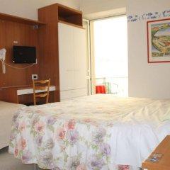 Hotel Brotas комната для гостей