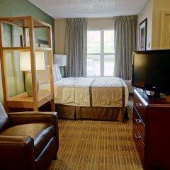 Отель Extended Stay America Austin - Northwest - Research Park комната для гостей фото 3