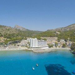 Universal Hotel Aquamarin пляж фото 2