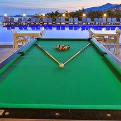 Samira Resort Hotel Aparts & Villas гостиничный бар