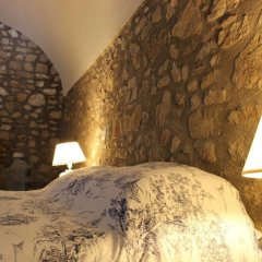 Отель Agriturismo la Commenda Италия, Каша - отзывы, цены и фото номеров - забронировать отель Agriturismo la Commenda онлайн удобства в номере фото 2