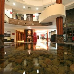 Отель Manava Suite Resort Пунаауиа интерьер отеля фото 3