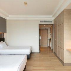 Отель Jasmine City Бангкок фото 5