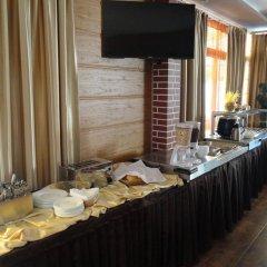 Отель Cantilena Complex Солнечный берег питание фото 2