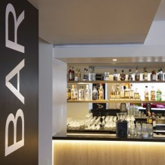 Отель Thon Hotel Bergen Airport Норвегия, Берген - отзывы, цены и фото номеров - забронировать отель Thon Hotel Bergen Airport онлайн гостиничный бар