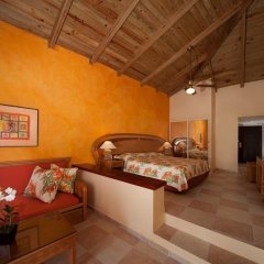 Отель Caribe Club Princess Beach Resort and Spa - Все включено спа