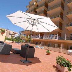 Отель Apartamentos Turísticos Yamasol Испания, Фуэнхирола - отзывы, цены и фото номеров - забронировать отель Apartamentos Turísticos Yamasol онлайн фото 4