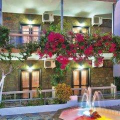 Апартаменты Lia Apartments интерьер отеля