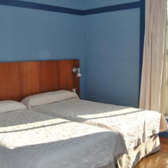 Hotel Escuela Las Carolinas комната для гостей фото 5