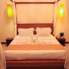 Отель Nantra De Deluxe комната для гостей фото 4