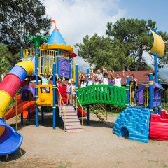 Отель Crystal Flora Beach Resort – All Inclusive детские мероприятия фото 2