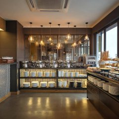 Hanoi La Siesta Hotel Trendy питание