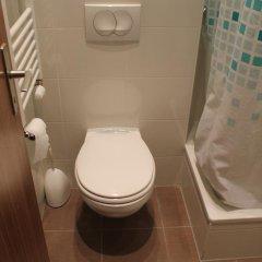 Ahorn Hotel Мюнхен ванная